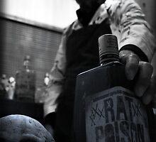 Mad Scientist Rat Poison - Jason Collier by prelandra