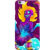 Cyber Star Witch iPhone Case/Skin