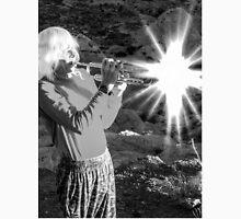 Trumpet Explosion Unisex T-Shirt