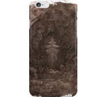 The Atlas of Dreams - Plate 25 iPhone Case/Skin