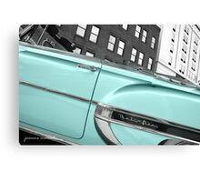 Classic Car 182 Canvas Print
