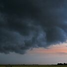 Storm Over Old Man Jenkin's Farm by MattGranz