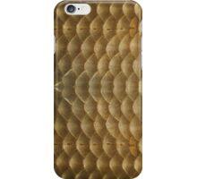 fish scales iPhone Case/Skin