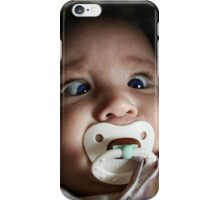 I may have pooped iPhone Case/Skin