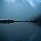 MANIMAHESH LAKE by manumint