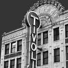 Tivoli Theatre, University City, Missouri by Crystal Clyburn