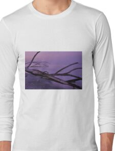 Before Sunrise at Stump Pass, As Is Long Sleeve T-Shirt