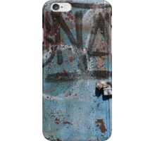 textured urbanika iPhone Case/Skin