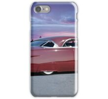 1951 Ford Custom Victoria V iPhone Case/Skin