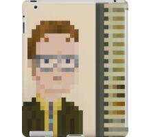 Dwight iPad Case/Skin