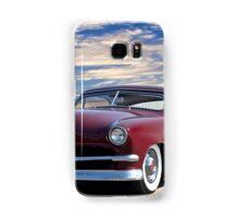 1951 Ford Custom Victoria IV Samsung Galaxy Case/Skin