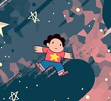 Earth to Steven by Connor Keane
