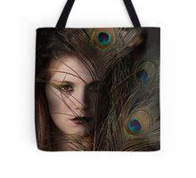 Desired Soul Tote Bag
