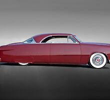 1951 Ford Custom Victoria III by DaveKoontz