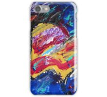 Colorful Design  iPhone Case/Skin