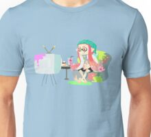 Squid Downtime Unisex T-Shirt
