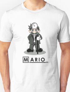 Mario M.D. T-Shirt