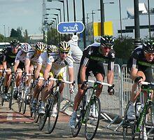Tour of Britain by prmorgan