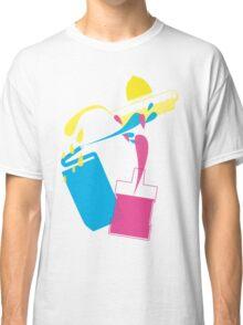 colours Classic T-Shirt