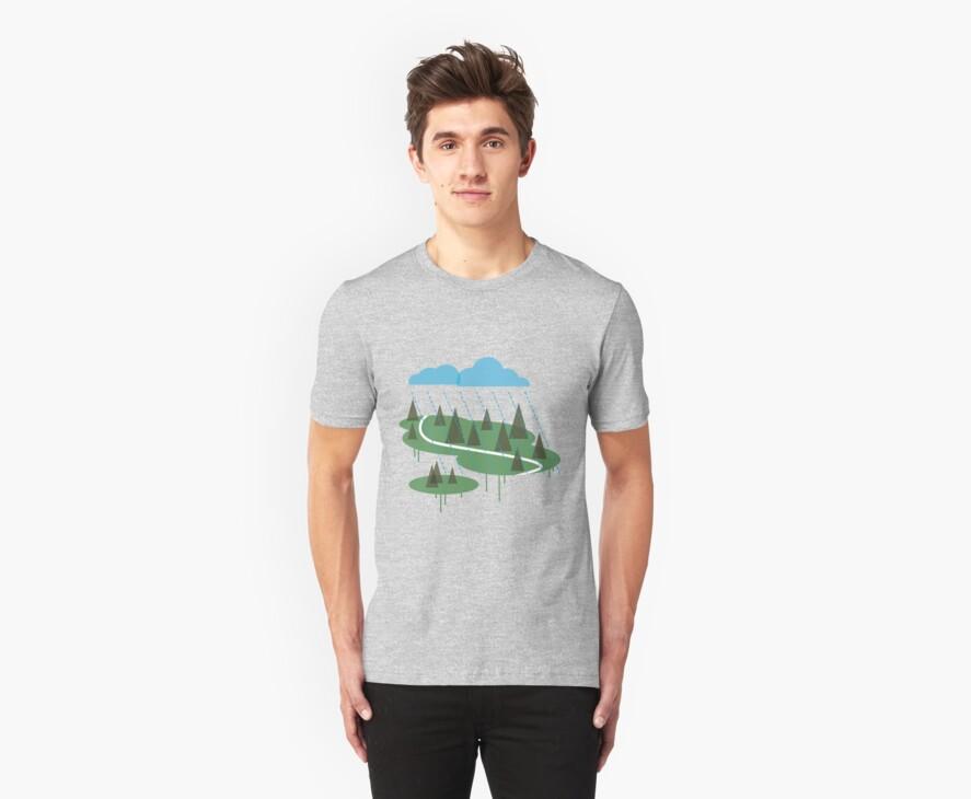 trees by danidonkeyboy