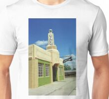 Route 66 - Conoco Tower Station Unisex T-Shirt