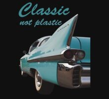Classic _  not plastic Kids Clothes