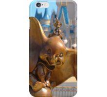 Magic Kingdom- Dumbo iPhone Case/Skin