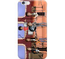 Last Nite iPhone Case/Skin
