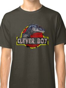 Clever Boy Classic T-Shirt