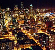 """""""Sleepless in Seattle"""" by worldofarun"""