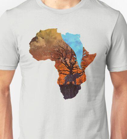 Make Rain Unisex T-Shirt