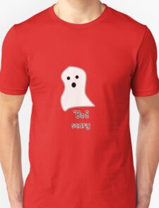 Boo scary T-Shirt