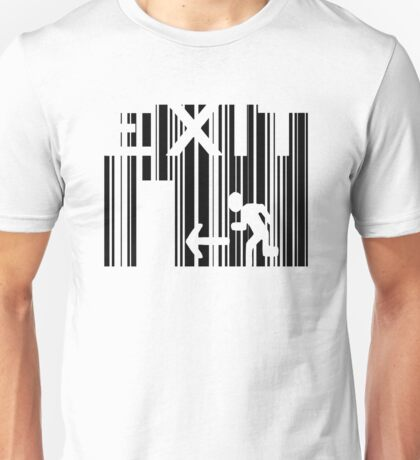 You don't HAVE TO BUY what you don't NEED... T-Shirt