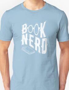 Book Nerd  T-Shirt