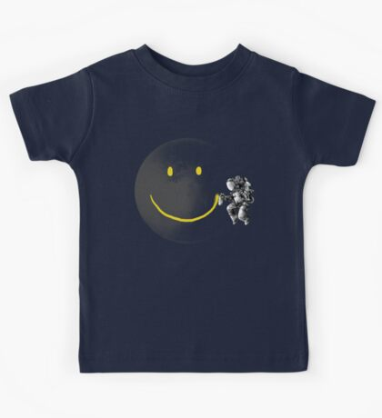 Make a Smile Kids Tee