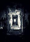 Escape ~  Harperbury by Josephine Pugh