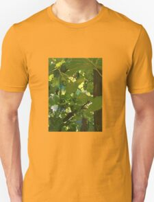 Grape Vine Unisex T-Shirt