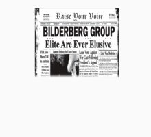 Bilderberg Group by caguiar70