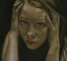 Despair by Brian Scott