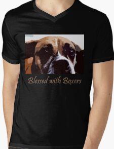 Sweet, Sweet Giz Mens V-Neck T-Shirt