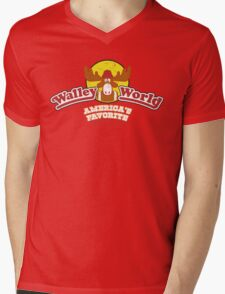 Walley World (colour) T-Shirt