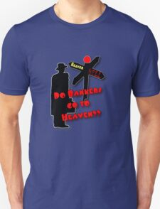 Occupy Wall Street Protest Tee T-Shirt