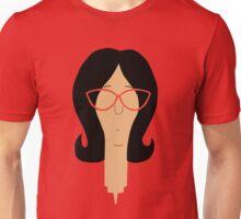 Linda Belcher Mustard Bottle Unisex T-Shirt