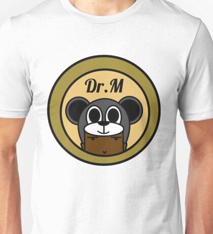 Dr.M Leanne The Cat  Unisex T-Shirt