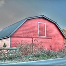 Sybil's Barn by Chelei