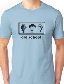 Old school architects Architecture T shirt Unisex T-Shirt