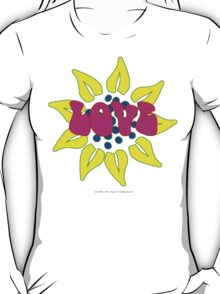 Love, man T-Shirt