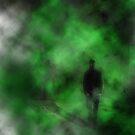 Smoke Screen by Simon Bowker