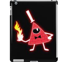 BILL BILL BILL BILL iPad Case/Skin