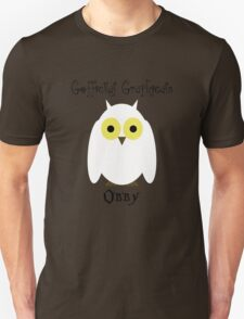 Obby the Owl Unisex T-Shirt